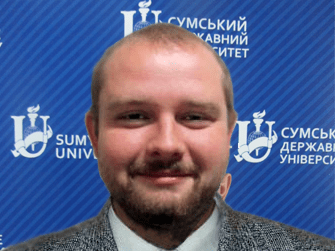 Вітаємо Крижимінського Олександра Вікторовича з днем народження