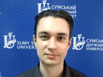 Вітаємо з днем народження Щарбака Сергія Ігоровича