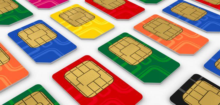 Телефонні коди мобільних операторів України