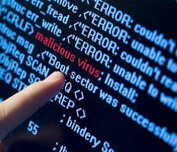 СБУ блокувала подальше розповсюдження комп'ютерного вірусу
