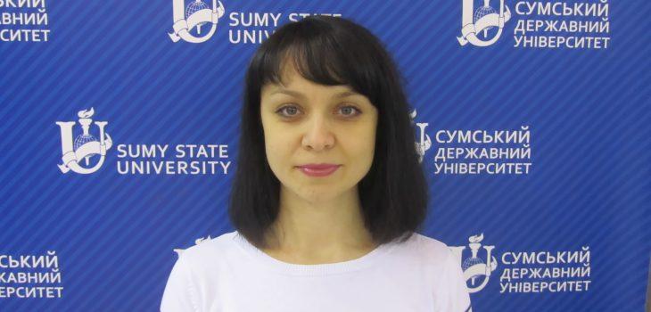 Вітаємо Мокрогуз Юлію Володимирівну з днем народження