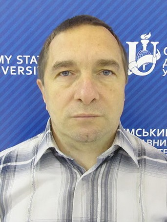 Дудченко Олександр Трохимович