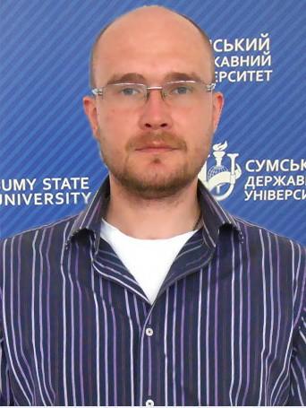 Дудченко Сергій Васильович