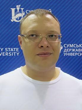 Крупський Олег Миколайович