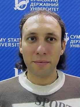 Шведов Дмитро Володимирович