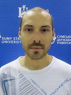 Яценко Дмитро Сергійович